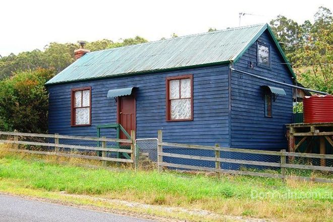 Picture of 2 Coopers Road, CHUDLEIGH TAS 7304
