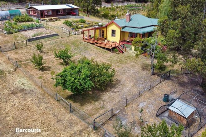 Picture of 8872 Channel Highway, HUONVILLE TAS 7109