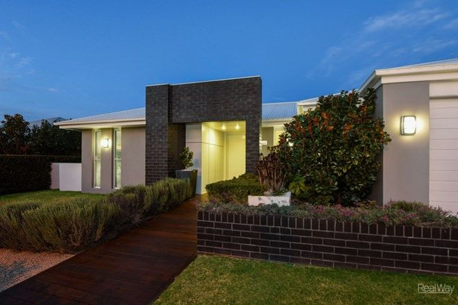 Picture of 314 Ramsay Street, MIDDLE RIDGE QLD 4350