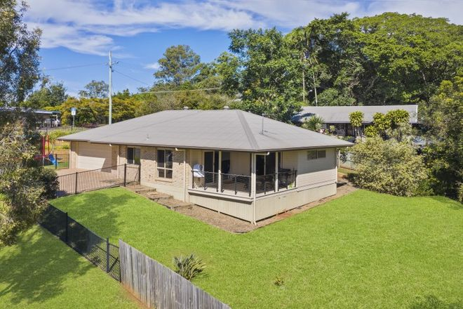 Picture of 2 Silverwood Drive, BURNSIDE QLD 4560
