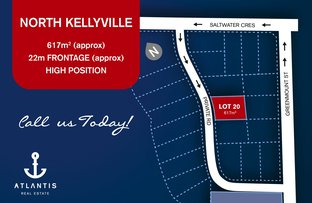 Lot 20 At Junction Greenmount And  Saltwater Cres, Kellyville NSW 2155