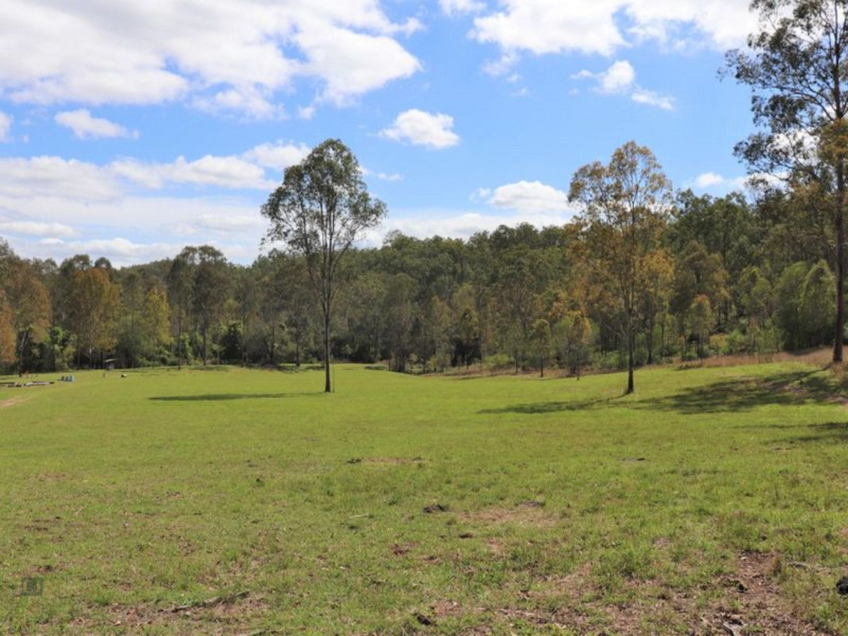 Lot 2 Round Mountain Road, Josephville QLD 4285, Image 1