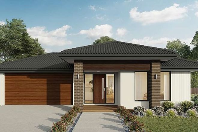 Picture of Lot 217 Dennis WAY, WALLOON QLD 4306