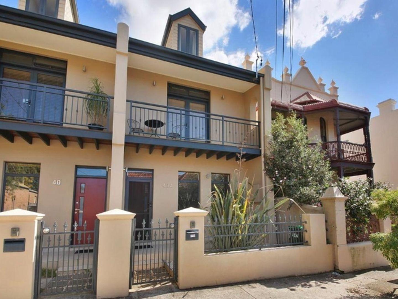 40A Oxford Street, Newtown NSW 2042, Image 0