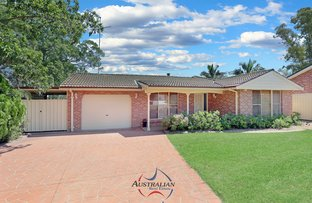 Picture of 7 Hascombe Way, St Clair NSW 2759