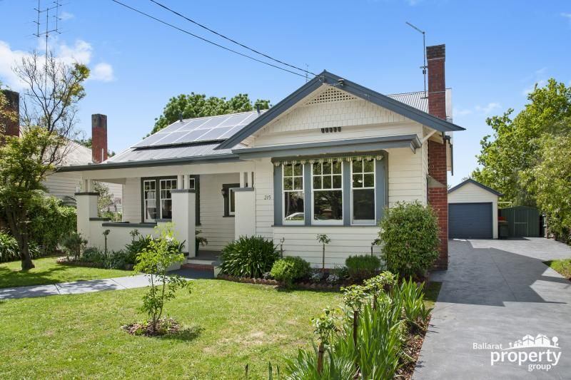 215 Drummond Street South, Ballarat Central VIC 3350, Image 0
