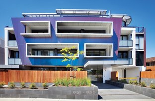 Picture of 117/951-955 Dandenong Road, Malvern East VIC 3145