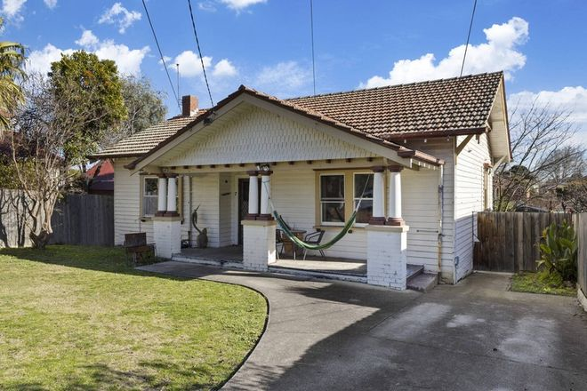 Picture of 7 York Avenue, OAKLEIGH VIC 3166
