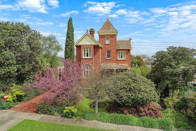 Picture of 9 Campbell Street, CAMPERDOWN VIC 3260