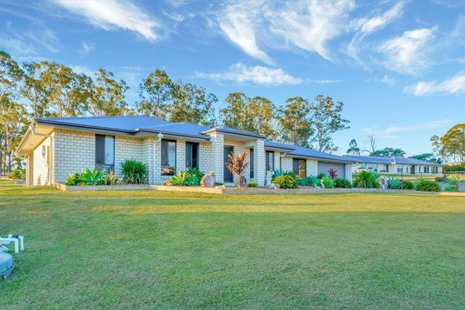 Picture of 24-26 Sunset Drive, BEAUDESERT QLD 4285