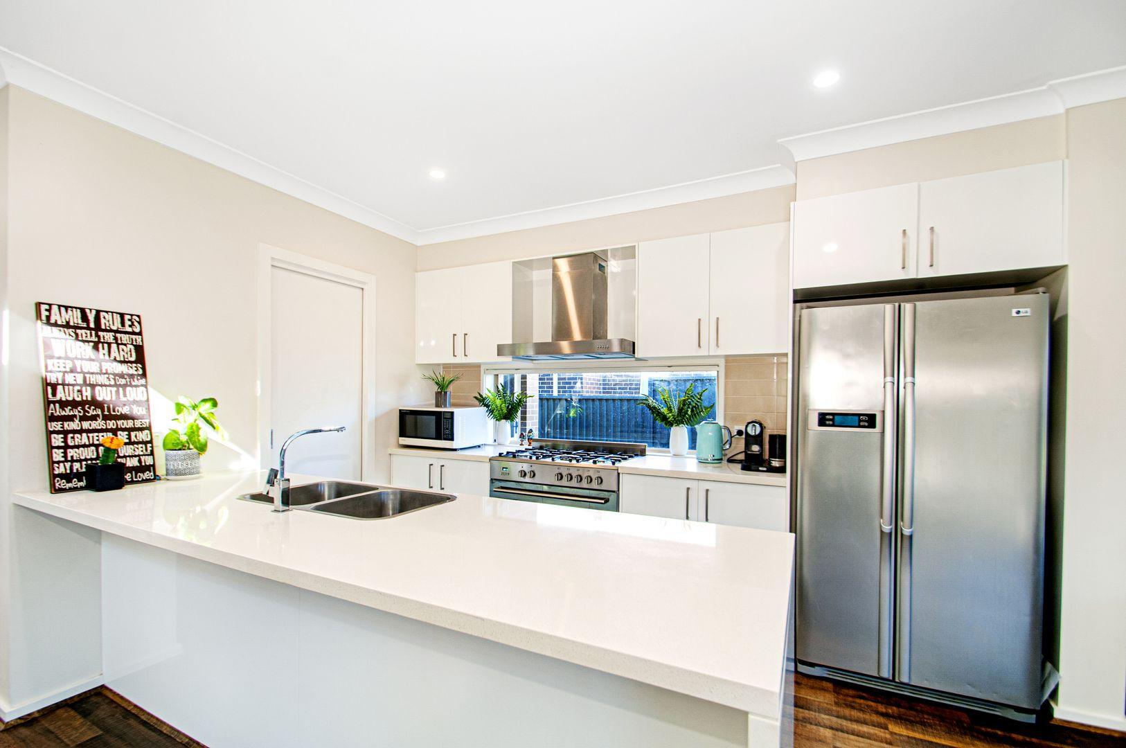 3 Rio Street, North Kellyville NSW 2155, Image 1
