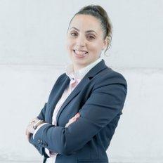 Laura Mancin, Sales representative