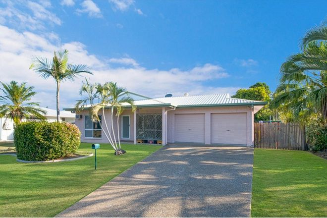 Picture of 2 Plumtree Place, KIRWAN QLD 4817