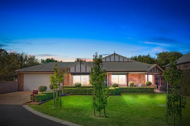 Picture of 18 Bailey Street, WERRIBEE VIC 3030