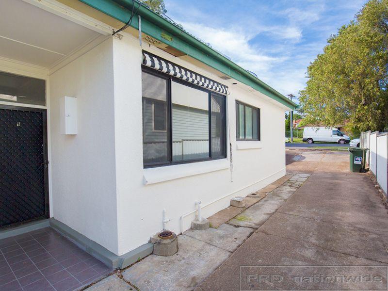 1/3 Cumberland Street, East Maitland NSW 2323, Image 0