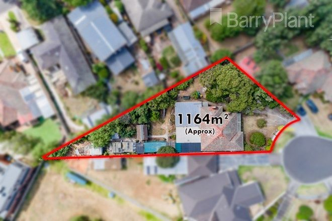 Picture of 3 Princes Court, WERRIBEE VIC 3030