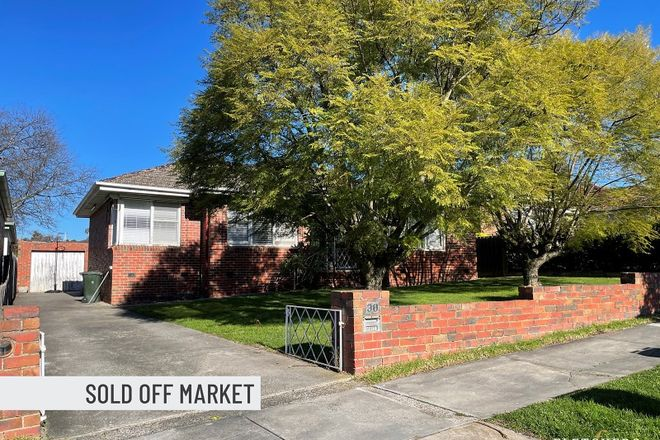 Picture of 30 George Street, ASHWOOD VIC 3147