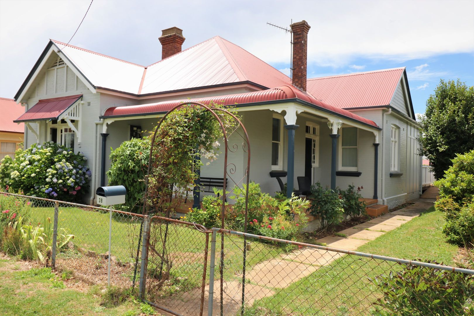 38 Marsden Street, Crookwell NSW 2583
