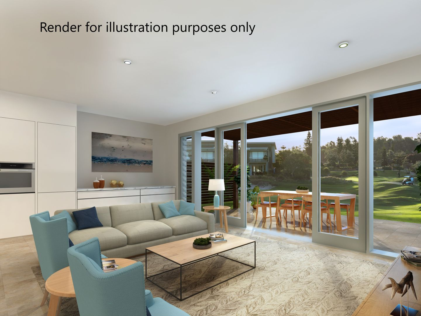 Stage 2, Lot 12 White Haven Avenue, Magenta NSW 2261, Image 2