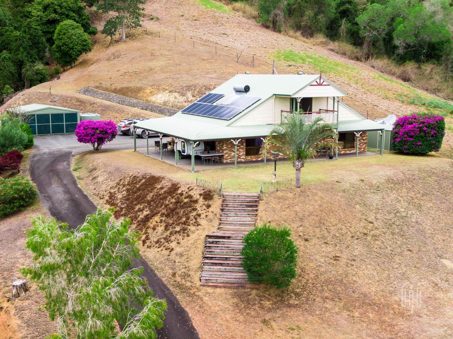 95 Bundy Road, Imbil QLD 4570, Image 0