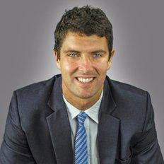 Jacob Williams, sales representative