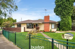 Picture of 20 Carinya Avenue, Newcomb VIC 3219