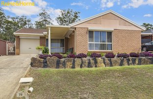 Picture of 72 ACROPOLIS AVE, Rooty Hill NSW 2766