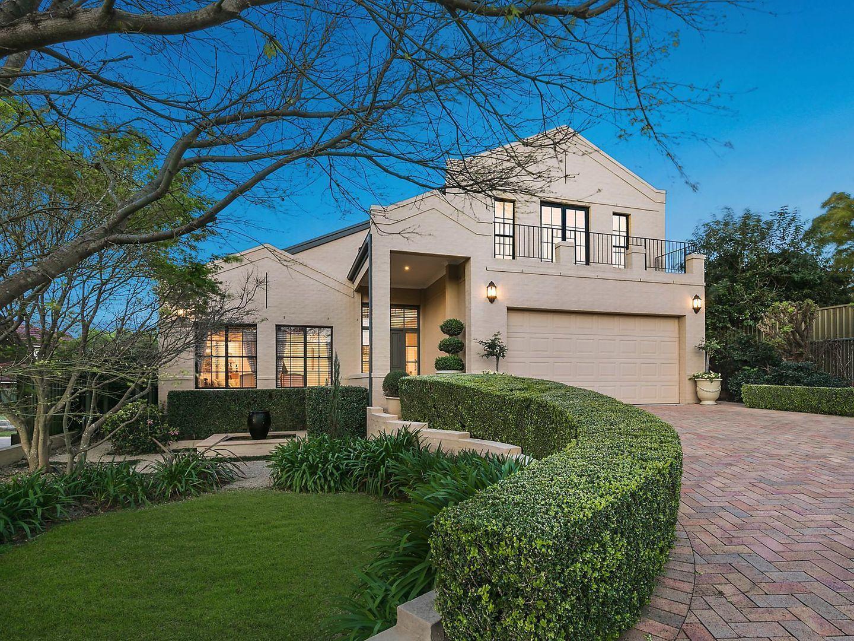 7 Brecon Court, Castle Hill NSW 2154, Image 0