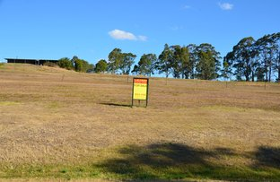 Picture of Lot 4 Mountview Avenue, Wingham NSW 2429