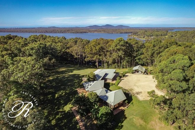 Picture of 245 Burraneer Road, COOMBA PARK NSW 2428