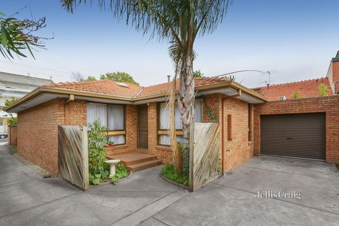 Picture of 2/7 The Grove, COBURG VIC 3058