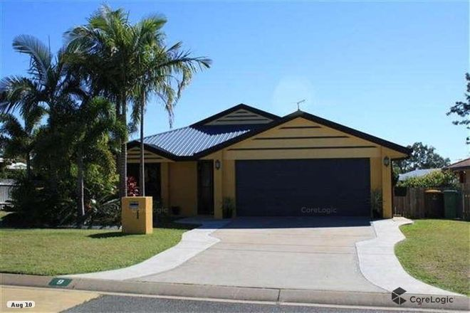 Picture of 9 Anna Street, GRACEMERE QLD 4702