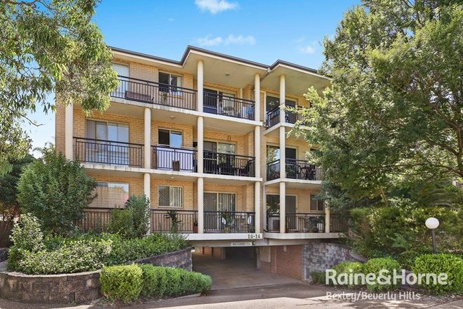 Picture of 3/10-14 Kingsland Road South, BEXLEY NSW 2207