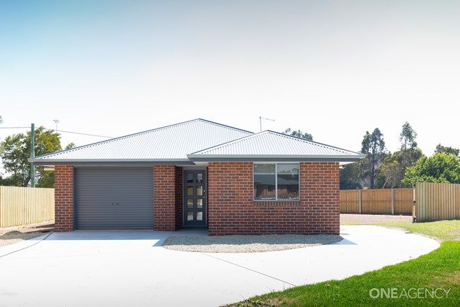 Picture of 20 Paton Street, LONGFORD TAS 7301