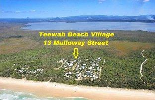13 MULLOWAY STREET, Teewah QLD 4565