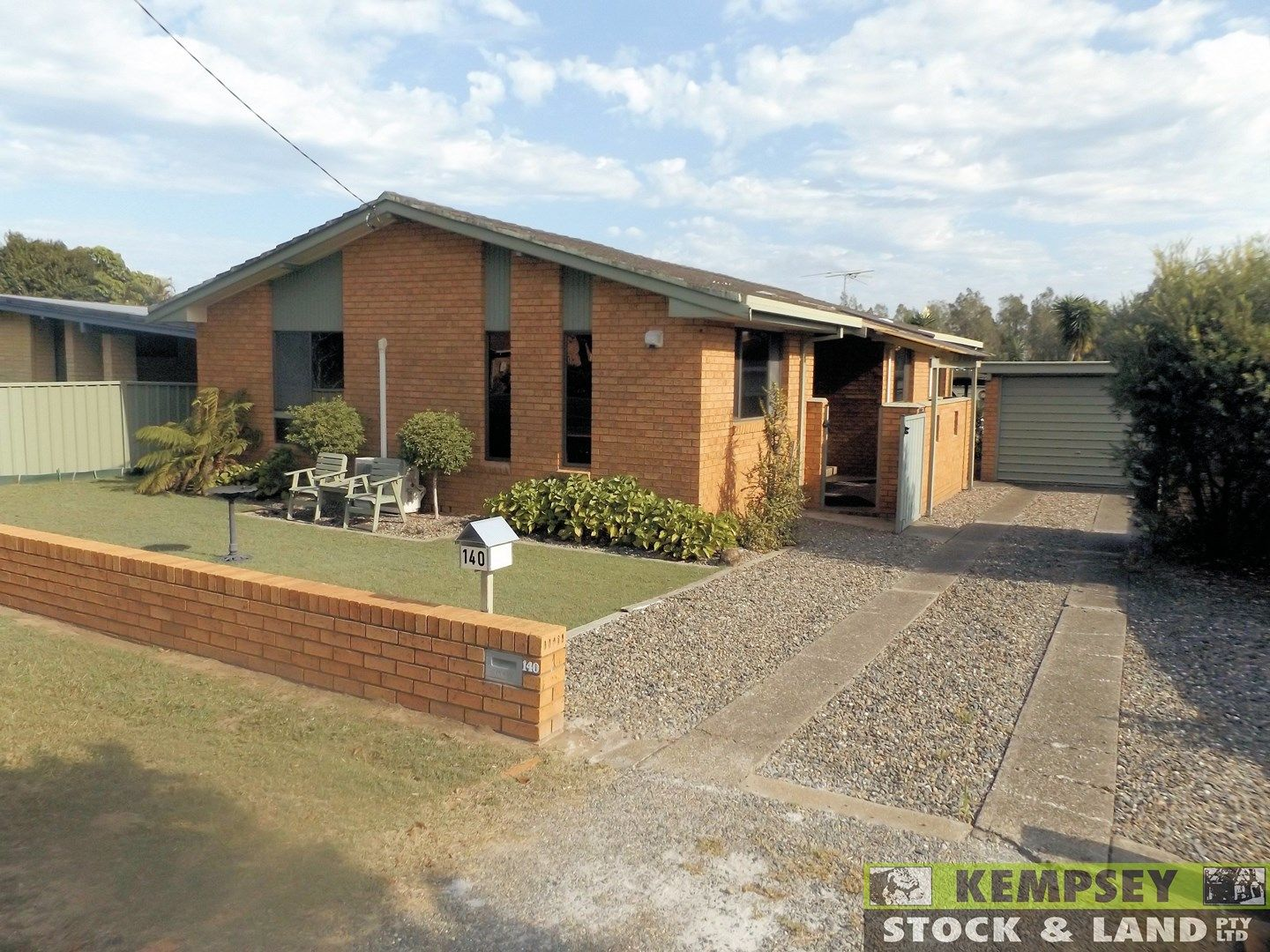 140 north st, west kempsey nsw 2440 - house for sale | domain