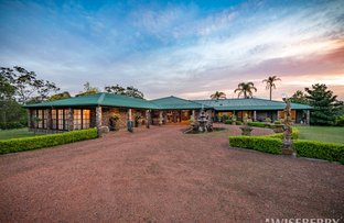 Picture of 25 Kelynack Road, Mangrove Mountain NSW 2250