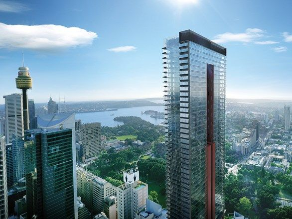 Picture of 115 Bathurst Street, Sydney