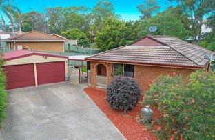 Picture of 70 Ben Nevis Road, Cranebrook NSW 2749