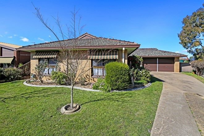 Picture of 4 Rebbechi Court, BENALLA VIC 3672