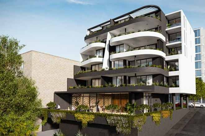 Picture of 52-54 CHANDOS STREET, ST LEONARDS, NSW 2065