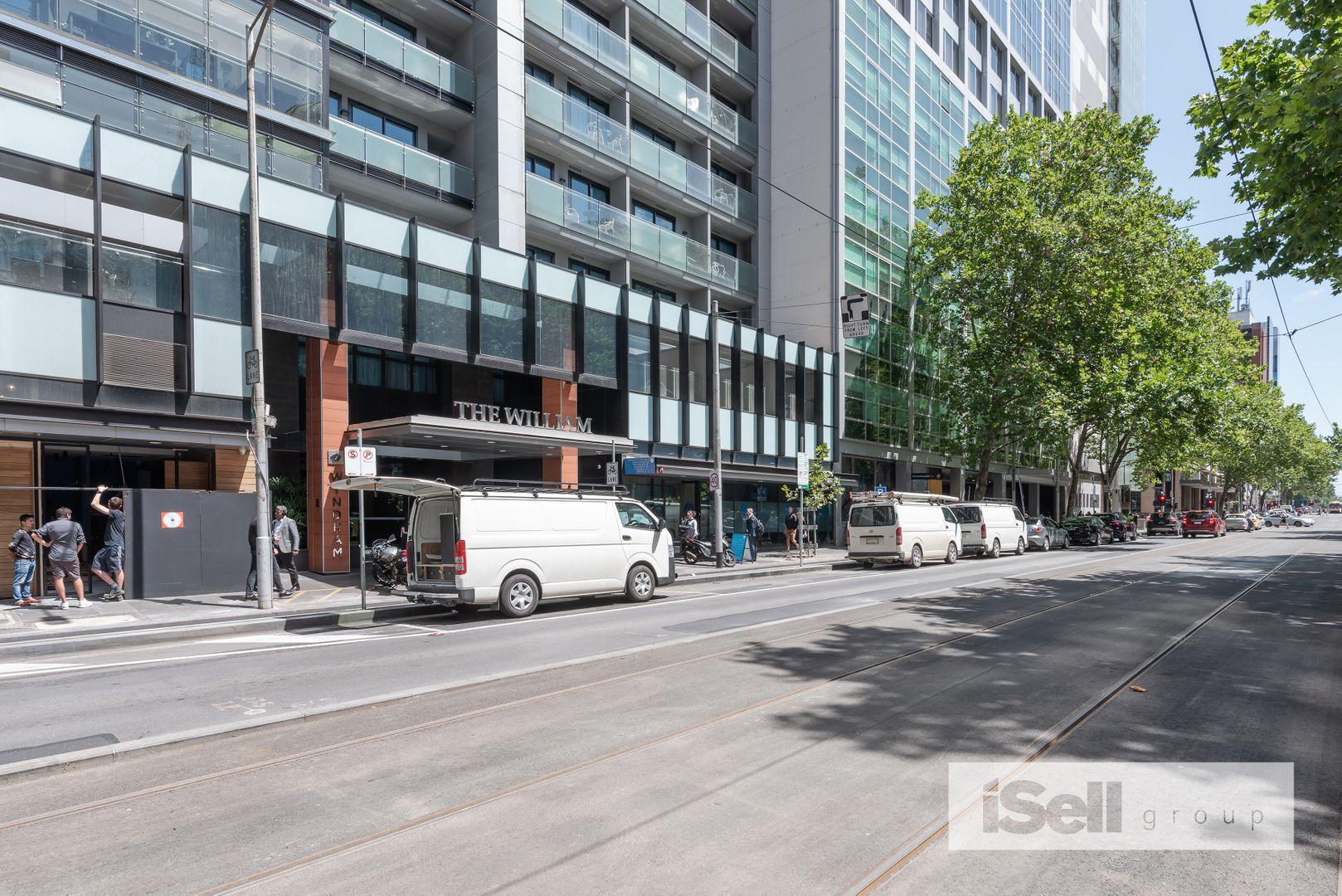 2013/199 William  Street, Melbourne VIC 3000, Image 0