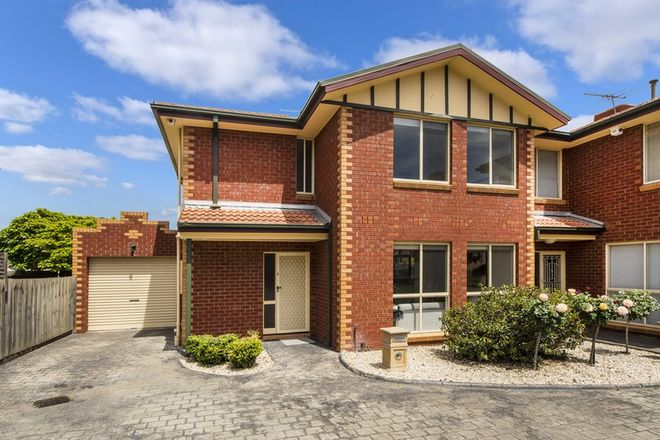 Picture of 4/65A Sterling Drive, KEILOR EAST VIC 3033