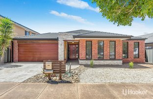 Picture of 6 Spender Avenue, Point Cook VIC 3030