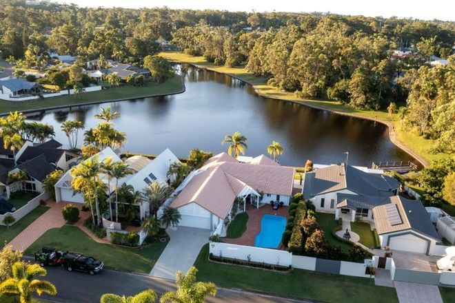 Picture of 18 Saratoga Drive, MOUNTAIN CREEK QLD 4557