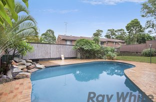 Picture of 77 Prescott Circuit, Quakers Hill NSW 2763
