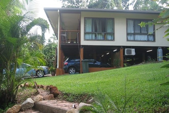 Picture of 146 Lindsay Rd, CARMOO QLD 4852