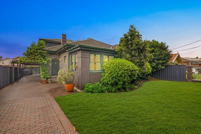 Picture of 59 Yaralla Street, CONCORD WEST NSW 2138