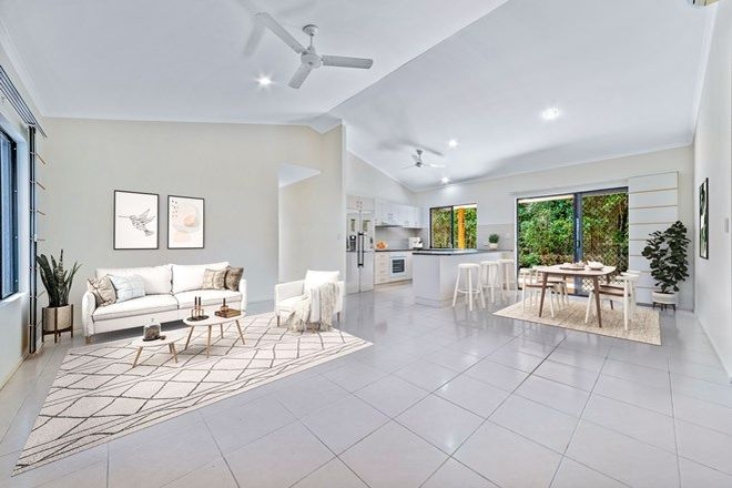 Picture of 2/17 Sanctuary Avenue, JUBILEE POCKET QLD 4802