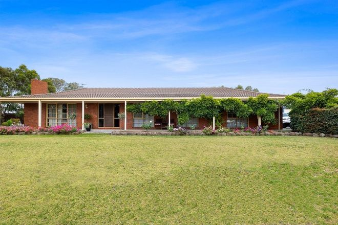 Picture of 19 Murrell Street, WINCHELSEA VIC 3241